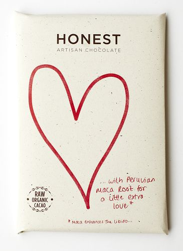 Artisan chocolate wrapped in art, what a great idea? We love Honest Chocolate's slab wrappers and even more the fact that they're all designed by local artists and illustrators.