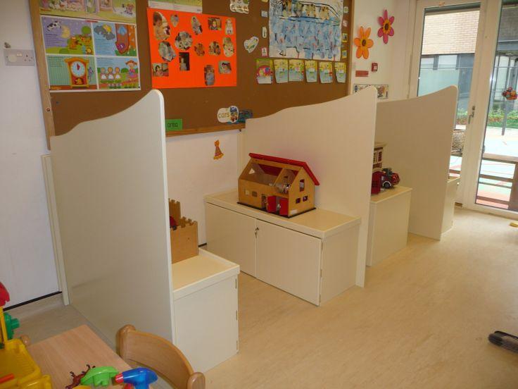 Playschool / Montessori units