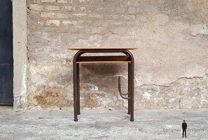 25 best ideas about bureau ancien on pinterest tables for Petit bureau metal