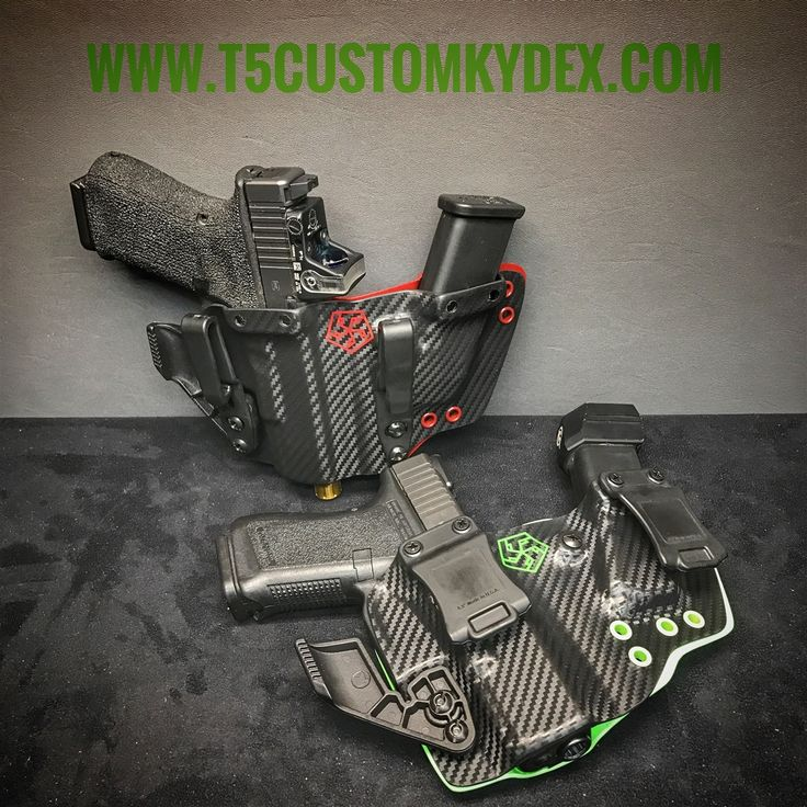 hitchhiker, kydex, kydex holster, custom kydex, custom holster, custom kydex holster, combo holster, holster, glock, smith and wesson, S & W, springfield, springfield armory, 1911, spare mag, rcs claw, wedge, rcs, concealed, aiwb, appendix
