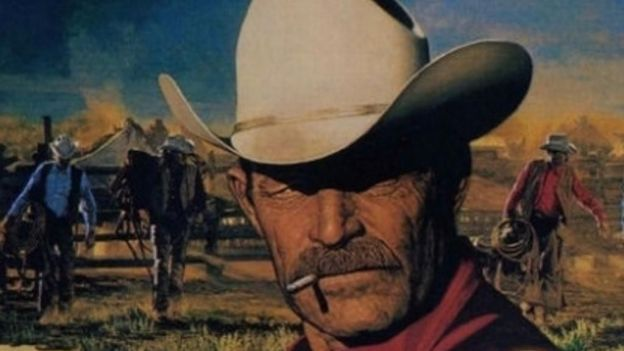 Adiós al verdadero 'hombre Marlboro'