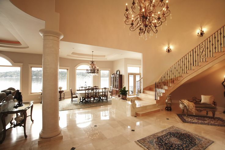 Luxury Home Interior Designs Awesome Decorating Design