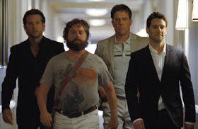 Review dan Sinopsis Film The Hangover (2009)