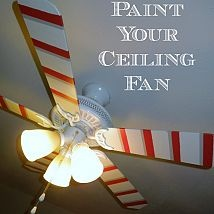 31 best ceiling fan for kids room images on pinterest baby rooms im going to paint the kids ceiling fan blades pink and blue aloadofball Gallery
