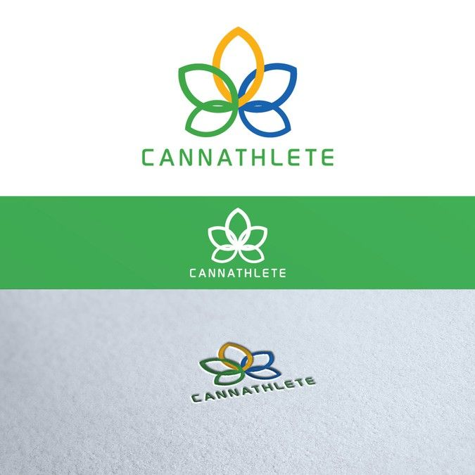 Cannathlete - The First Supplement Line Infused with Cannabis by Ideoplosan