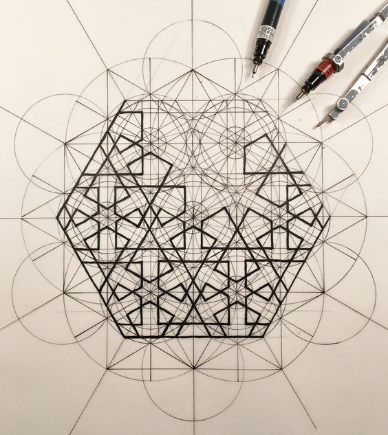Rafael Araujois a Venezuelan architect and illustrator who at the age of fifteen began to observe intelligent patterns in nature, giving rise to his...