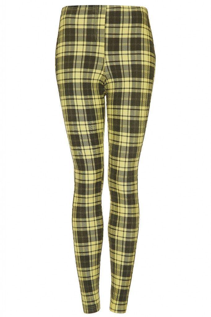 Getting Hipster Leggings: Legging Yellow ~ frauenfrisur.com Hipster Clothing Inspiration