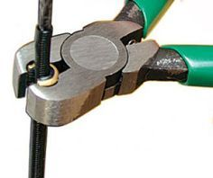 No bow square? No problem! Learn this neat little trick to set a nock point on your bow string so you can start shooting sooner rather than later.