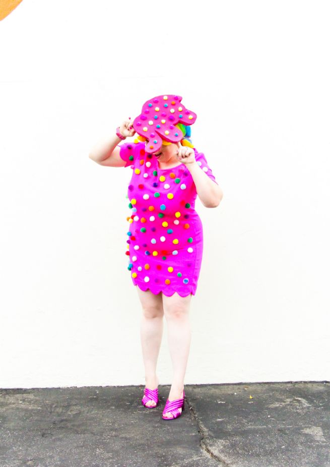Christmas cookie costume ideas