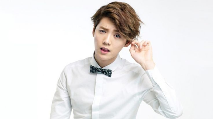 Image result for 鹿晗