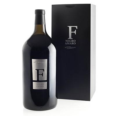Ecco un vino prestigioso dal Salento, l'antica Terra d'Otranto:  F negromaro del Salento  www.lovingpuglia.it