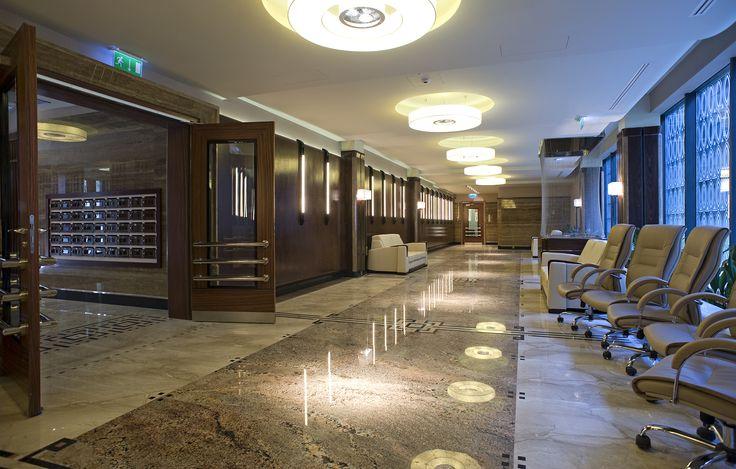 #Foksal Residence, #Warsaw