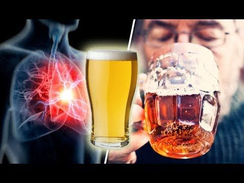 #HealthyLivingTips DRINKING a Pint of BEER Everyday to Prevent STROKE and Heart... #NaturalCure #Health