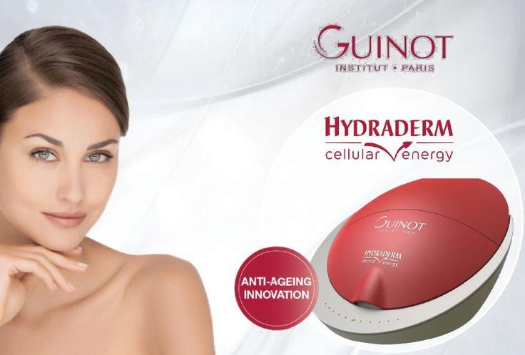 Guinot Hydraderm Cellular Energy