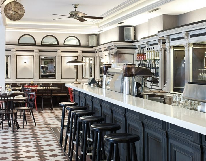 Brasserie Louis: Interior Design, Louis Design, Bar Area, St. Louis, Place, Restaurant