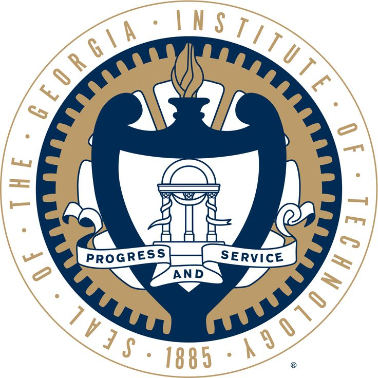 The Institute of Technology 1885