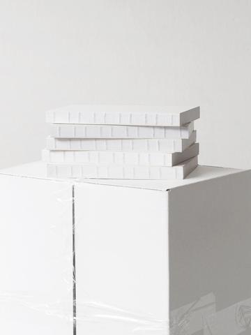 Blank Books / by AETELIER