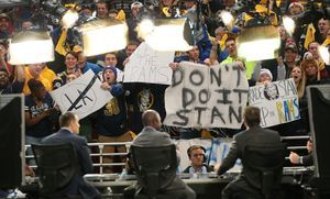 Kroenke blasts St. Louis in NFL relocation proposal : News