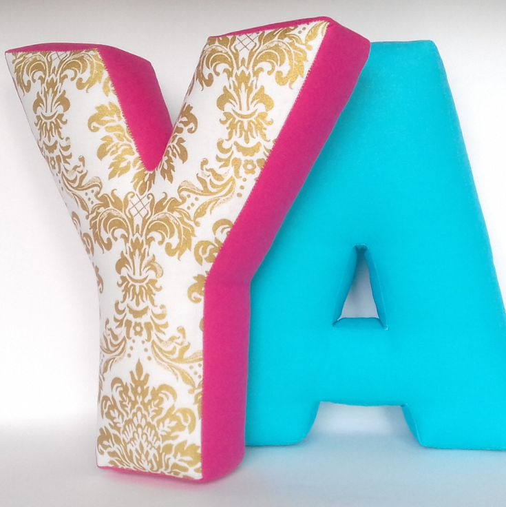 Personalized Letters Pillows – Letters for Wedding Decor, Initial Cushion, Matching Pillows, Couple Goals, Lovely Couple, Christmas Pillow