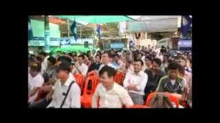 Khmer Politic - ពូជអ្នកប្រយុទ្&a