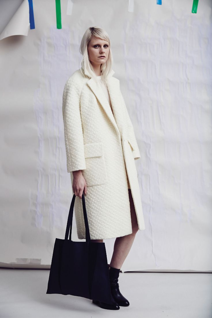 New whistles coat for Autumn Winter?