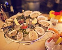 Get slurping: 6 top-notch spots for oyster happy hour in NYC