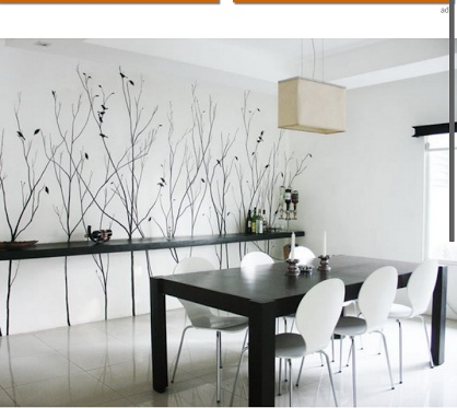 71 best images about wall paintings on pinterest house for Mural room white house