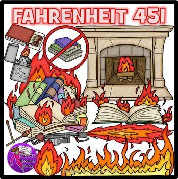 Fahrenheit 451 essays on fire