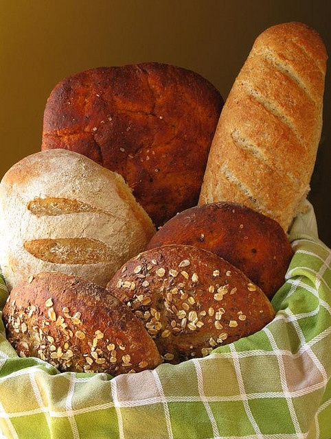 how to make artisan bread in 5 minutes a day