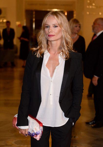Magda Cielecka - actress