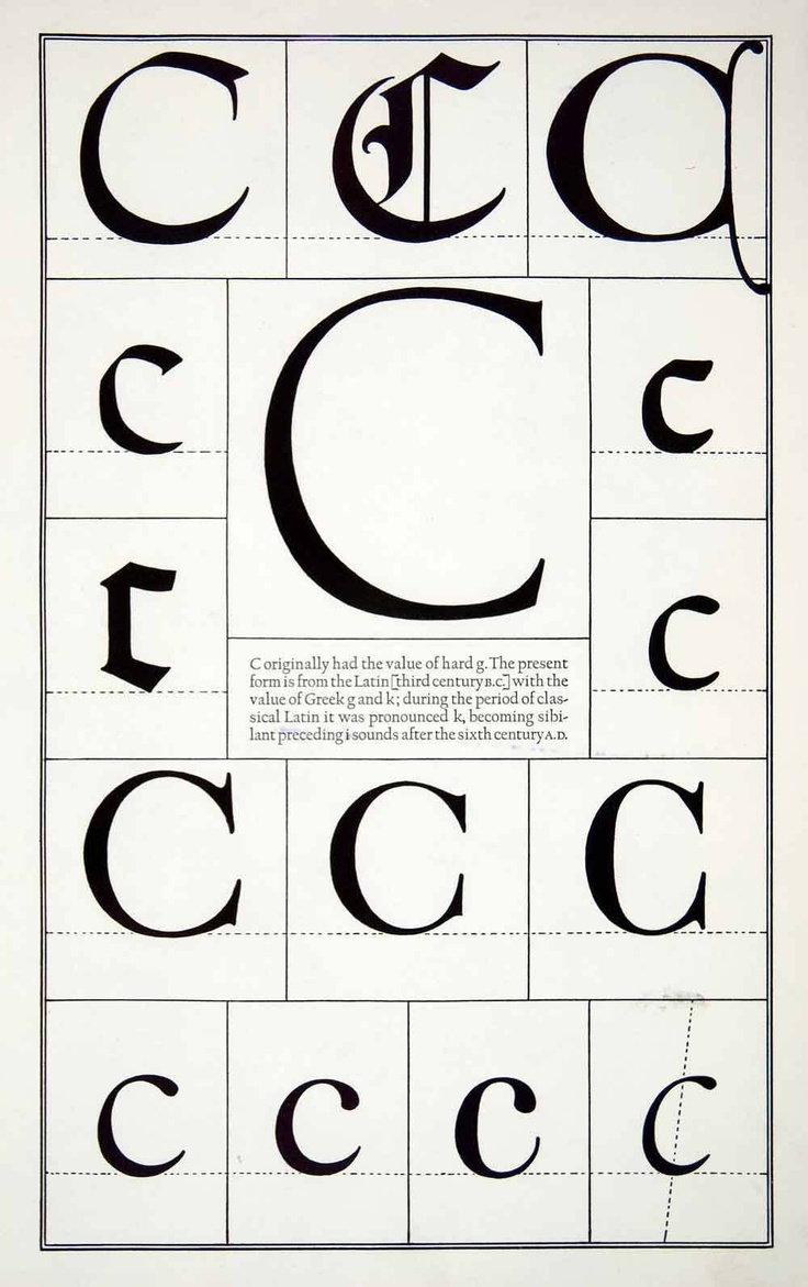 56 Best Letter C Images On Pinterest Letter C Alphabet