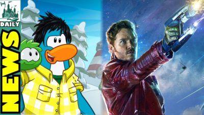 Club Penguin & Disney Quest Closing Down | DK Disney News