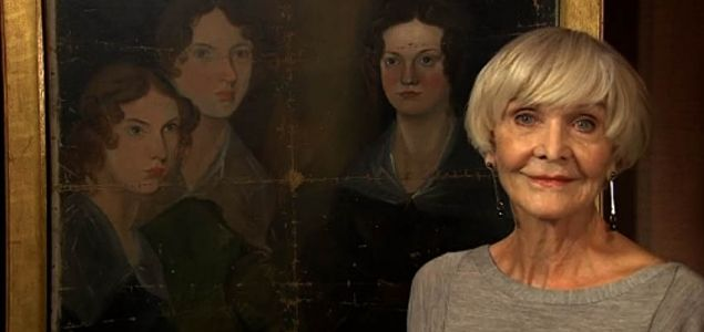 Perspectives - S02E03 - Sheila Hancock: The Brilliant Brontë Sisters