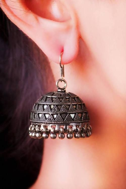IT'S PG'LICIOUS — traditional indian zhumki