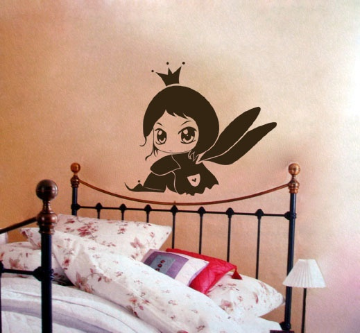 Die besten 25+ Wandtattoo fee Ideen auf Pinterest Wandtattoo - Wandtattoos Fürs Badezimmer
