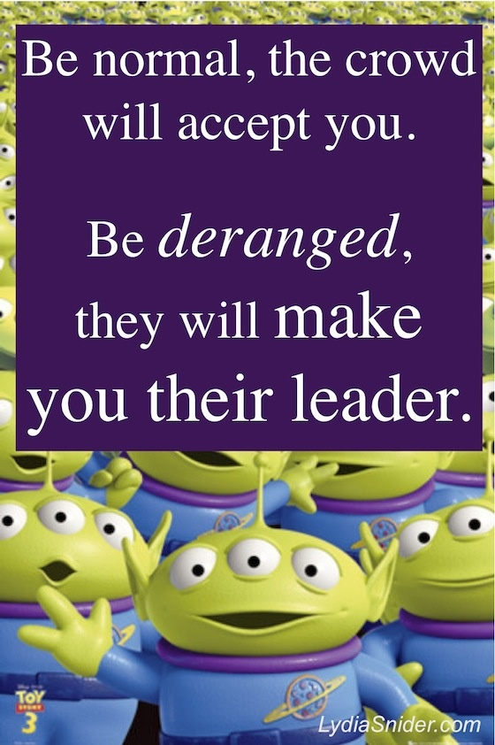 Image result for funny leadership quotes