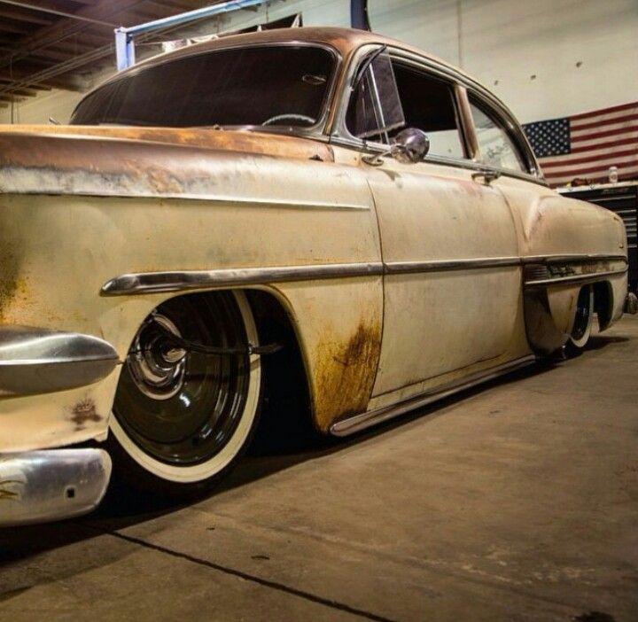 Sick 54 Chevy!