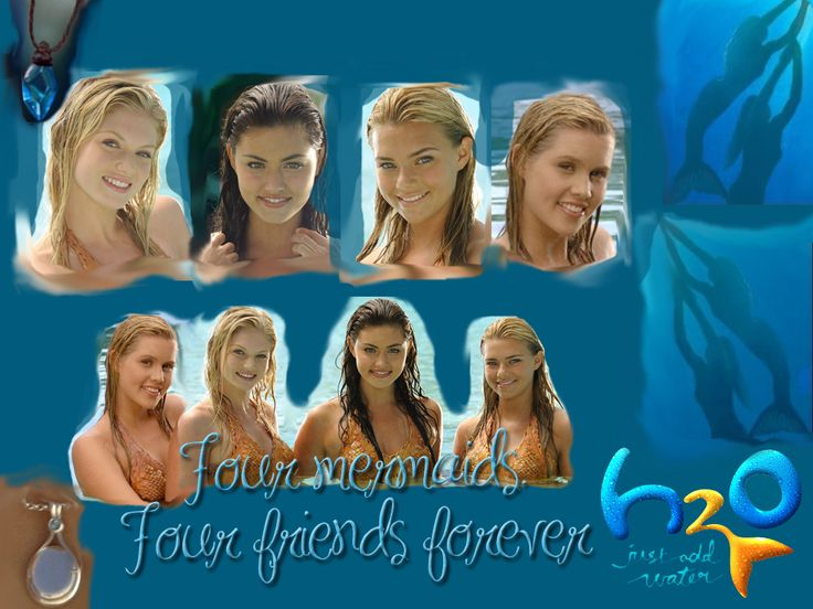 7 best ideas about h20 on pinterest mermaids in love for H2o tv show season 4
