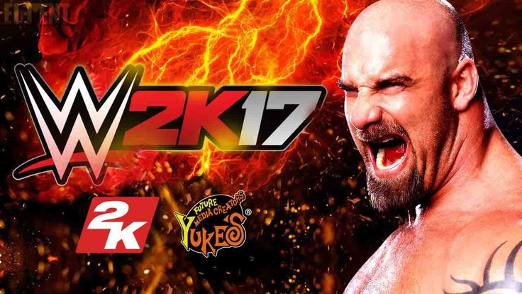 WWE 2K17 For PC Released