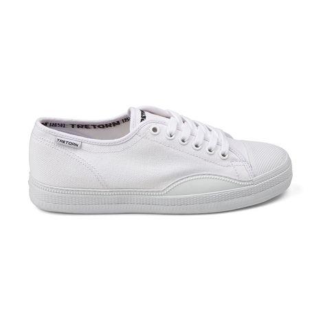 Racket Sneakers – Weiß  Tretorn Online Shop