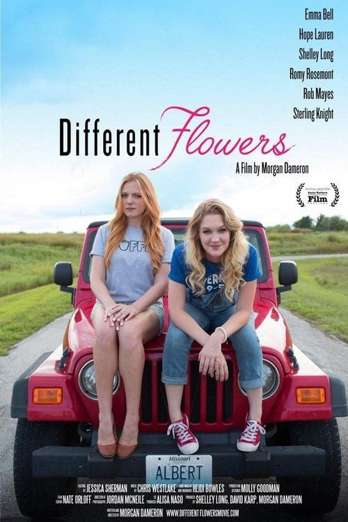 Different Flowers (2017) Full Movie Streaming HD