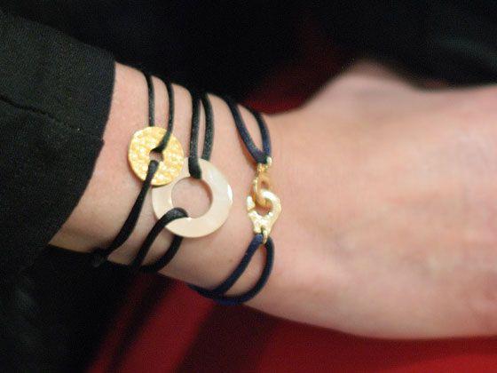 Bracelet Dinh Van  http://www.cresus.fr/bijoux-dinh-van/