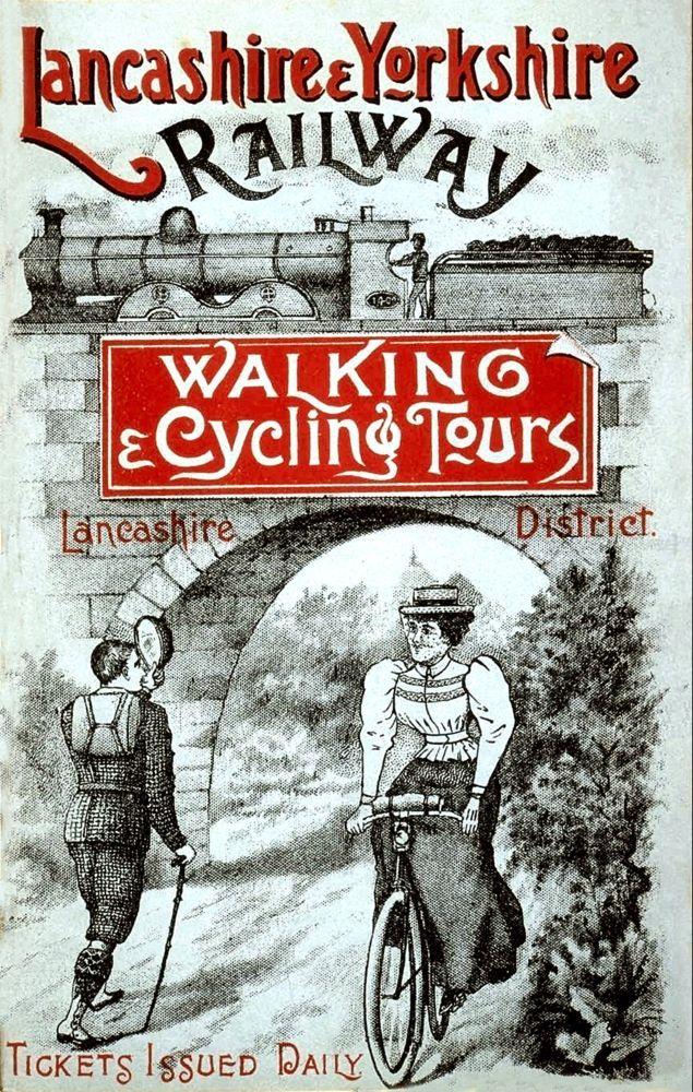 Vélo de triomphe vintage