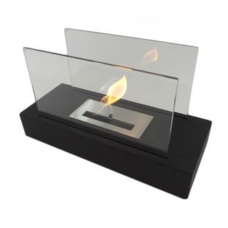Incendio Tabletop Fireplace | Overstock™ Shopping - Great Deals on Nu-Flame Indoor Fireplaces $79