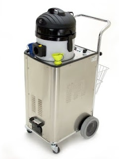 Steamer Machines: The Right Choice for Tile and Grout Cleaning! With the increasing popularity of tile and grout flooring, knowledge about various grout cleaning machines on the market is very important.