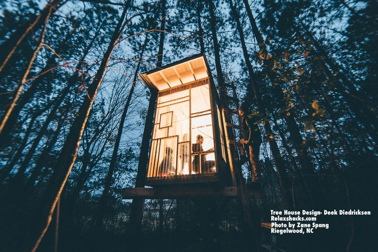 9 Best Images About Tree Houses Tiny Houses Cabins