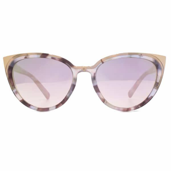 Scala Purple Sunglasses   Hook LDN   Wolf & Badger  /  Women / Accessories / Sunglasses