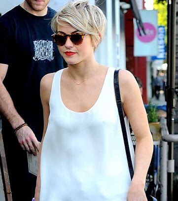 long pixie haircut for thick hair - Google Search #PixieHaircut