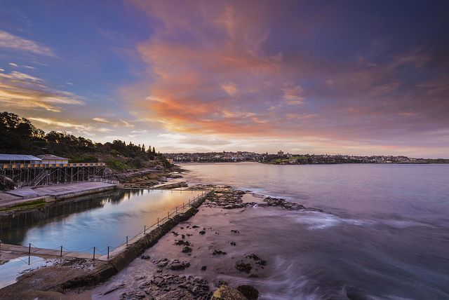Wylies Baths Coogee   Flickr - Photo Sharing!