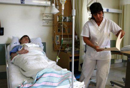 Outrage aux infirmières technicienne en soins critiques | Points de vue
